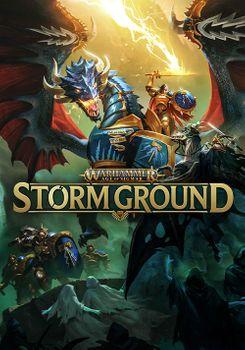 Warhammer Age of Sigmar Storm Ground - PC