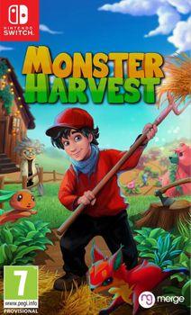 Monster Harvest - SWITCH