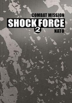 Combat Mission Shock Force 2 NATO Forces - PC