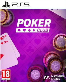 Poker Club - PS5