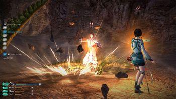 Sword & Fairy 6 - PS4