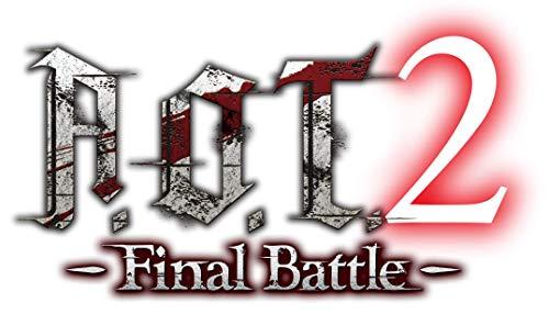 Attack on Titan 2 : Final Battle - SWITCH
