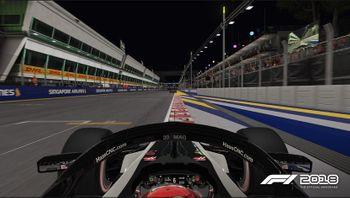 F1 2019 - Linux
