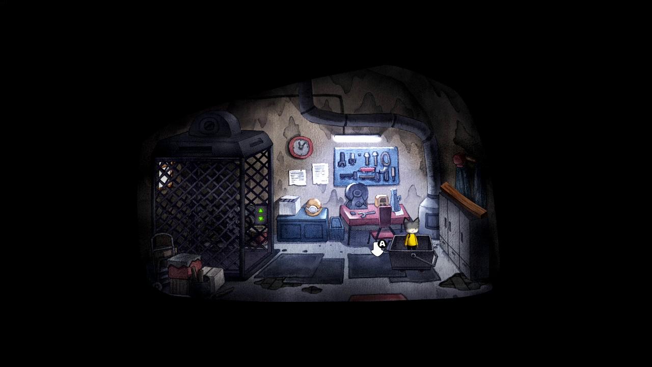 Rain City - PS4