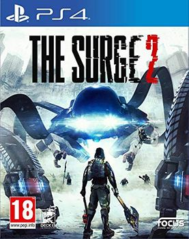 The Surge 2 - PS4